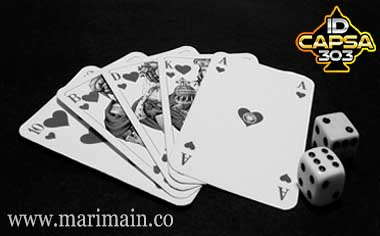 Website Agen Poker Idn