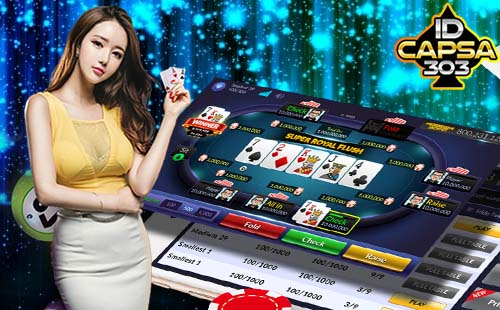 Mencari Agen Poker Server IdnPlay Teraman