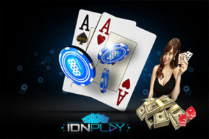 Review Agen Poker IDNPlay Terpercaya Di Indonesia INDOBET303
